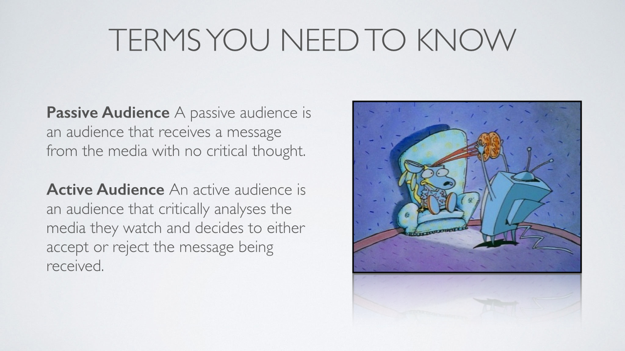 the strong influence of media on north Media plays a large role in creating social norms, because various forms of media, including advertisements, television, and film, are present almost everywhere in current culture.